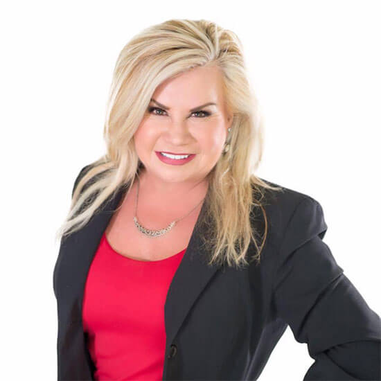 Lori Speers, CEO and Founder Levarté Travel