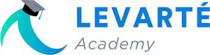 Levarte Academy Logo