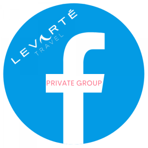 LT Private FB group