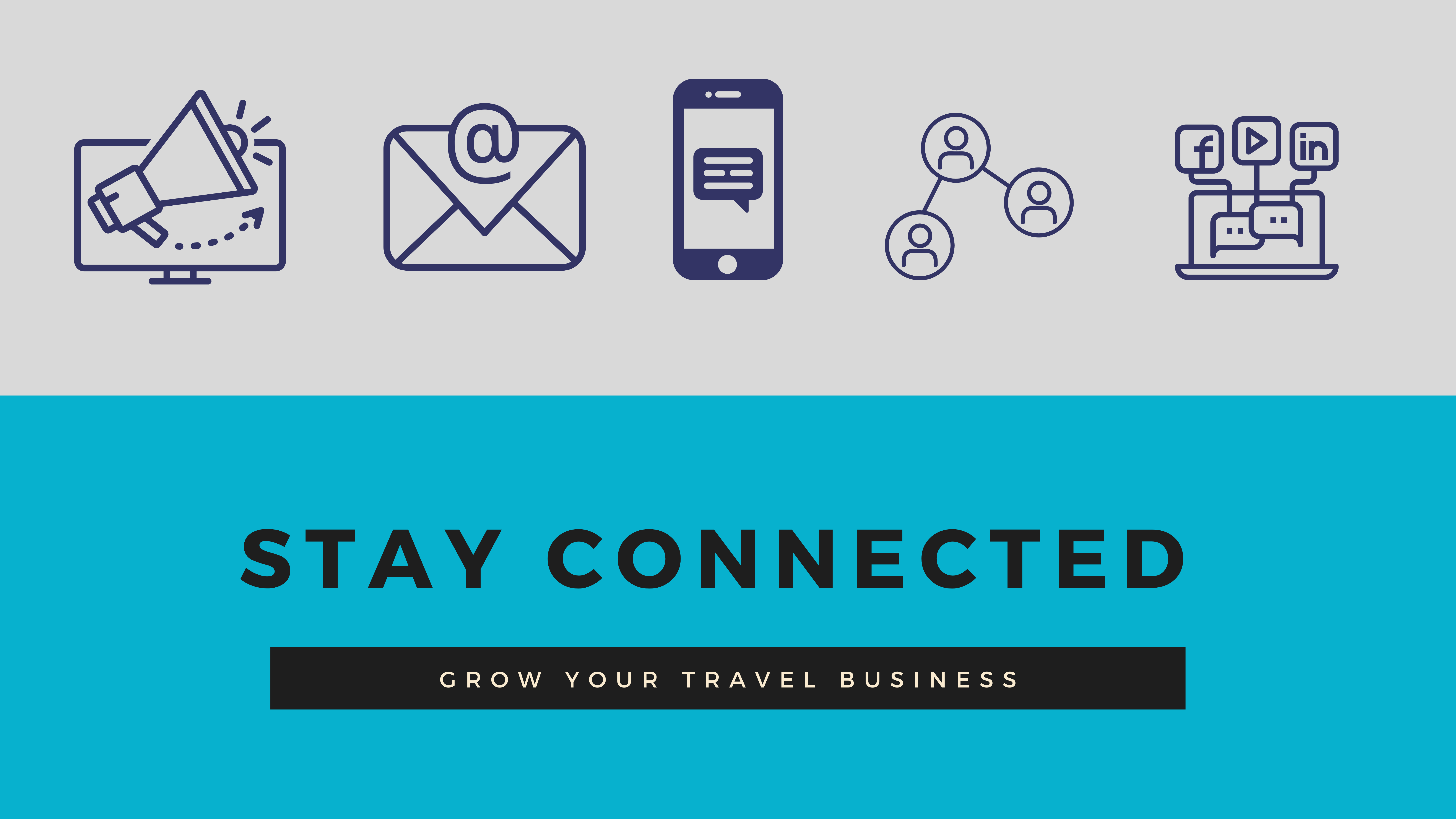 August Blog Image - Connect with Customers